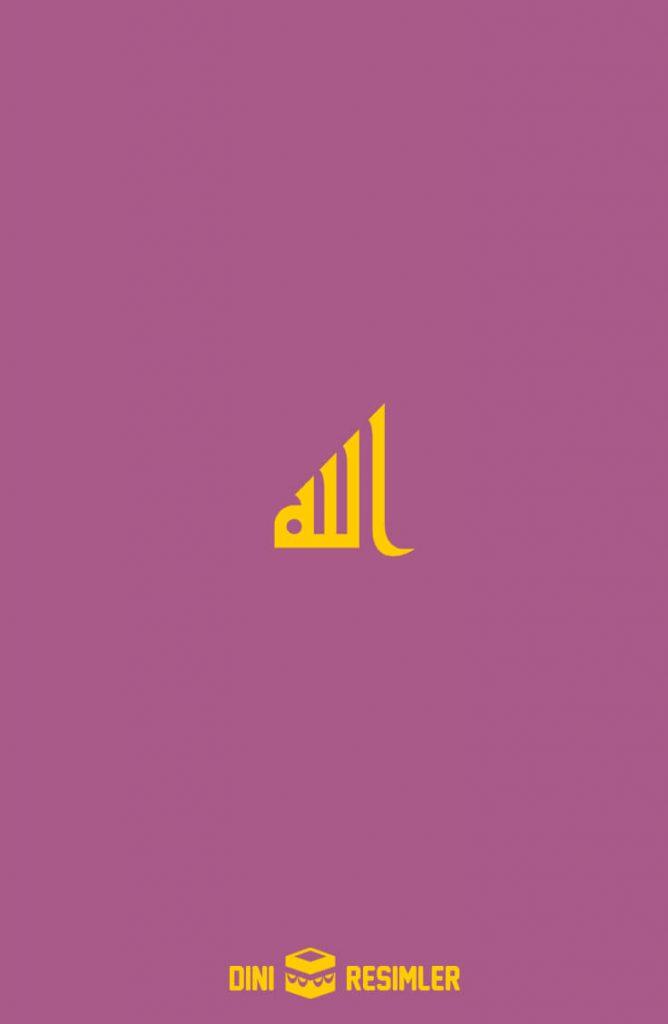 Allah profil fotoğrafları