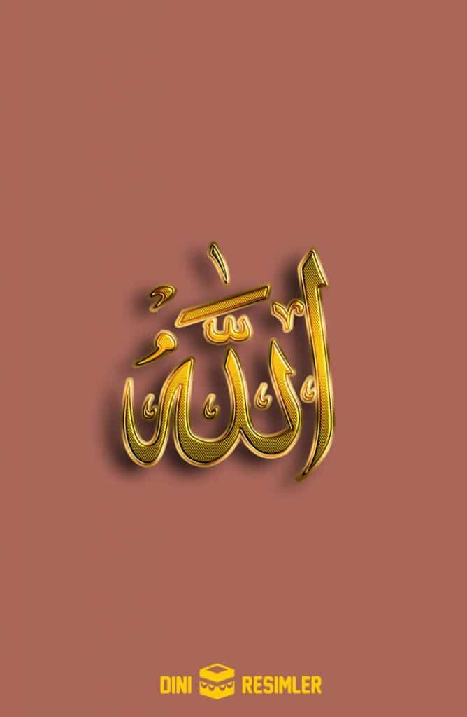 Allah profil resmi