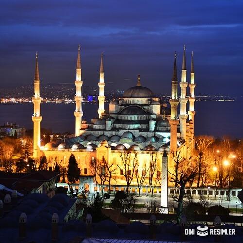 minare fotoğrafları