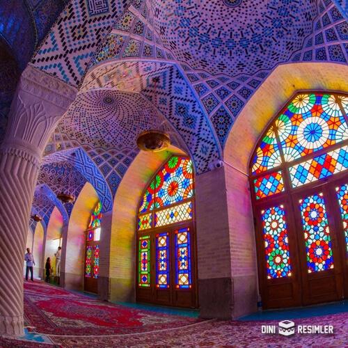 en güzel cami fotoları