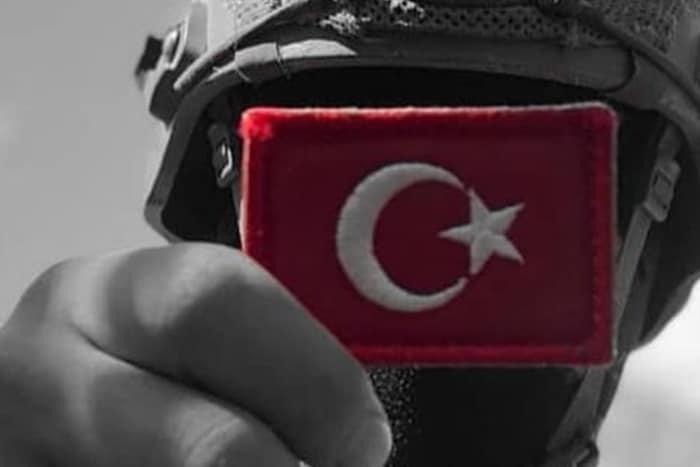 En Güzel Türk Bayrağı Resimleri