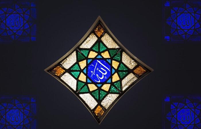 Resimli Dini Dokunaklı Sözler